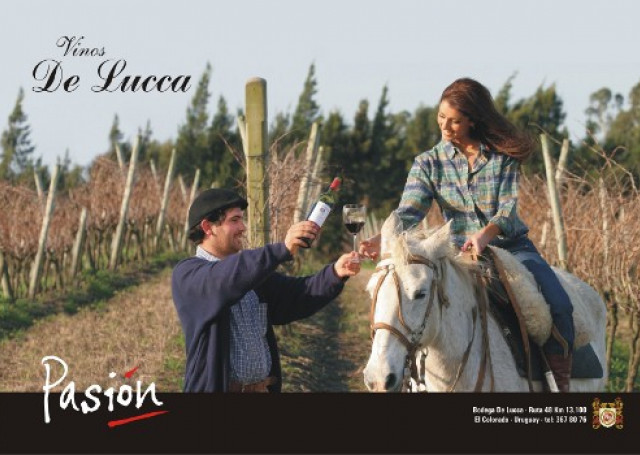 Bodega De Lucca Wines & Vineyards